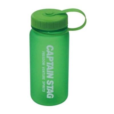 ウォーターボトル550(グリーン) ( UE-3263 / CAG10251790 )( キャプテンスタッグ ウォーターボトル 水筒 )(QCB02)