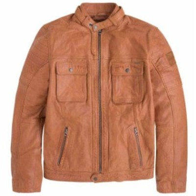 pepe-jeans ペペ ジーンズ ファッション 男性用ウェア ジャケット pepe-jeans cinnamon