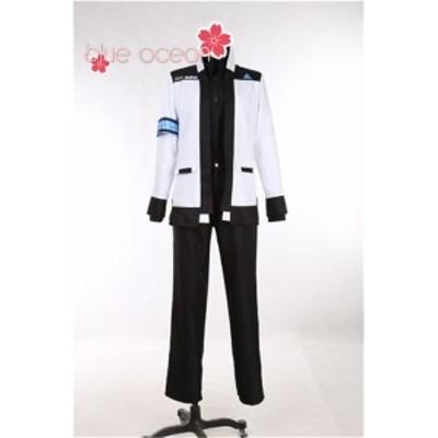 デトロイト ビカム ヒューマン Detroit Become Human RK900 コナー Connor  風  コスプレ衣装  cosplay ハロウィン コスチューム