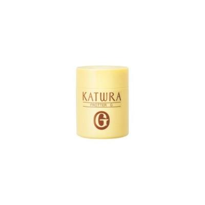 カツウラ フローテG 220g (角質ケア洗顔料)