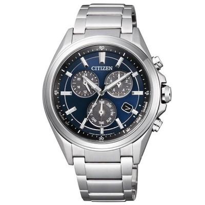 アテッサ シチズン ATTESA CITIZEN エコドライブ ソーラー  メンズ 腕時計 BL5530-57L
