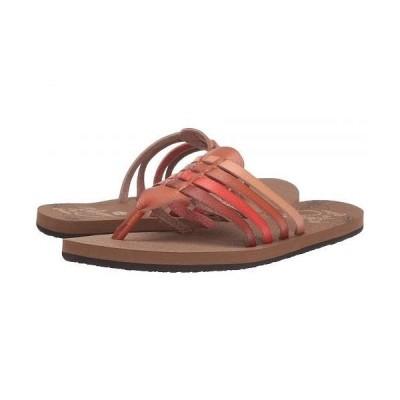 Cobian コビアン レディース 女性用 シューズ 靴 サンダル Aloha - Multi
