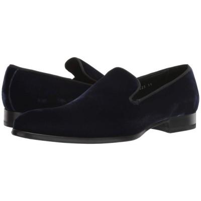 トゥーブートニューヨーク To Boot New York メンズ ローファー シューズ・靴 Park Avenue Blue Suede