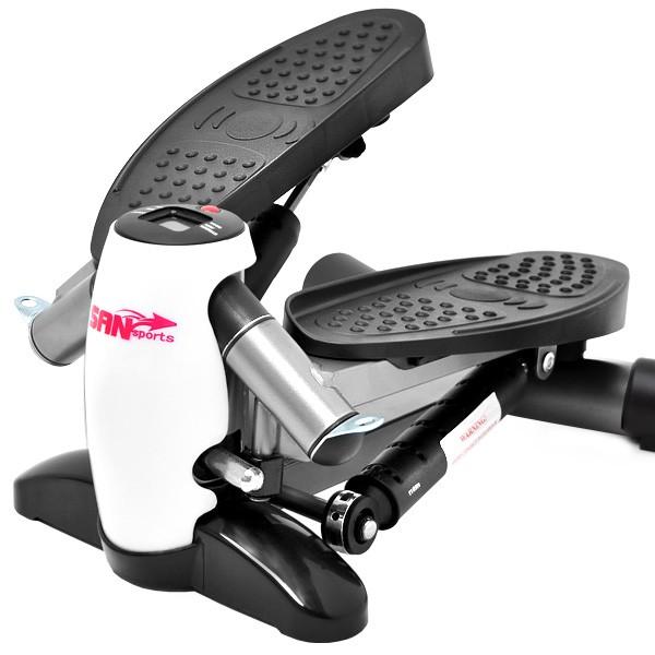 台灣製造企鵝踏步機.外八字登山美腿機.上下左右踏步機.有氧滑步機划步機.運動健身器材P248-T01C