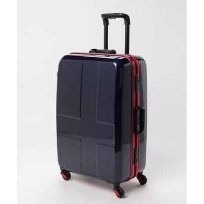 SAC'S BAR / 【innovator/イノベーター】Framer typeスーツケース60L MEN バッグ > スーツケース/キャリーバッグ