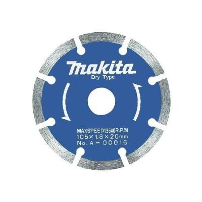 【正規店】  マキタ makita  ダイヤモンドホイール    外径105mm  A-00016