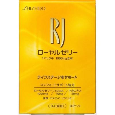 RJ(ローヤルゼリー) < 顆粒 > (N) 1.5gX30パック