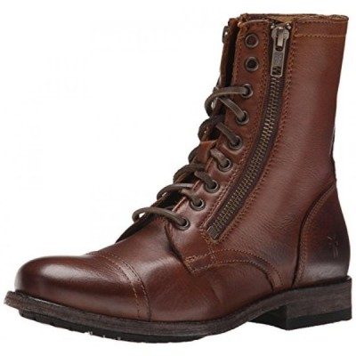 フライ レディース ブーツ FRYE Women's Tyler Double Zip-SVL Winter Boot