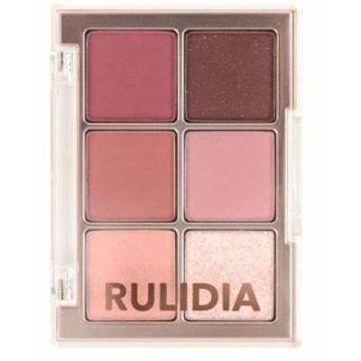 (rulidia)multi use eye palette #statice / (ルリディア)マルチユーズアイパレット #statice [並行輸入品]