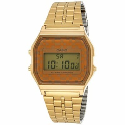 A159WGEA-9ADF CASIO Wristwatch
