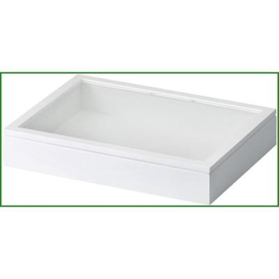 Cazaro MDF BOX 55 AC B4 ホワイト 36B002B0501 b03