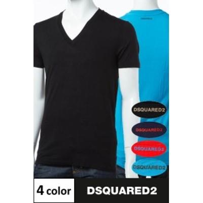 ディースクエアード DSQUARED2 Tシャツアンダーウェア/Tシャツ メンズ(D9M450910)