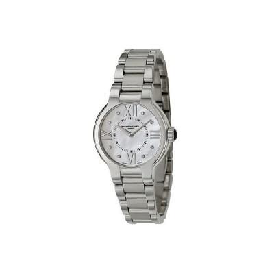 腕時計 レイモンドウイル Raymond Weil Noemia レディース クォーツ 腕時計 5932-ST-00995