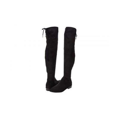 Marc Fisher マークフィッシャー レディース 女性用 シューズ 靴 ブーツ ロングブーツ Humor 2 - Black