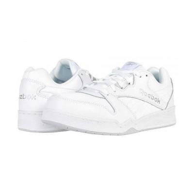 Reebok Work リーボック メンズ 男性用 シューズ 靴 スニーカー 運動靴 BB4500 Work SD - White/Grey