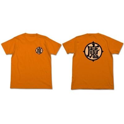 ドラゴンボール改 魔 Tシャツ/オレンジ-XL(再販)[コスパ]《06月予約》