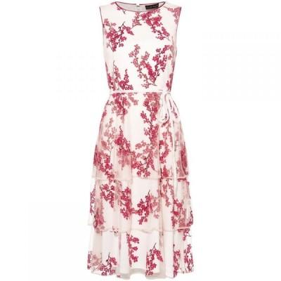 フェイズ エイト Phase Eight レディース ワンピース ワンピース・ドレス Francine Dress Ivory Multi
