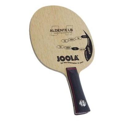 JOOLA(ヨーラ) アルデンテ カーボン エルビー ラージボール卓球用ラケット 最安値 全国送料無料