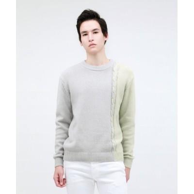 ZOZOUSED / 長袖ニット MEN トップス > ニット/セーター