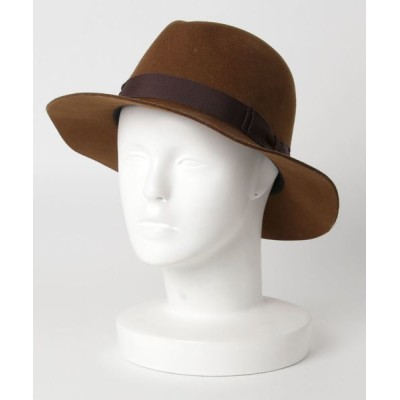 UNCUT BOUND / PANTROPIC (パントロピック)  ハット  hunter WOMEN 帽子 > ハット