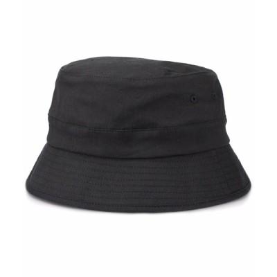 yield / 【Basiquenti】Low Bucket Hat BCN-N11630 MEN 帽子 > ハット