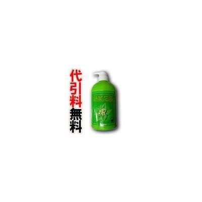 宇治森徳の「お茶屋さんの石鹸シリーズ」 緑茶ボディーソープ
