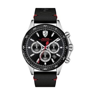 Scuderia Ferrari Mens Watch 0830389