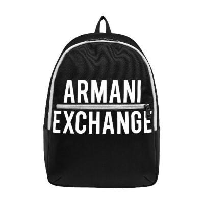 A X ARMANI EXCHANGE / 【A Xアルマーニ エクスチェンジ】ビッグロゴ バックパック MEN バッグ > バックパック/リュック