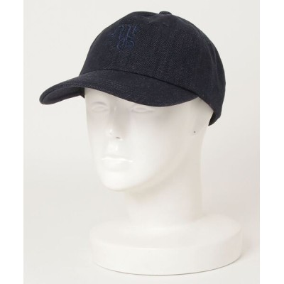 McGREGOR / デニムキャップ MEN 帽子 > キャップ