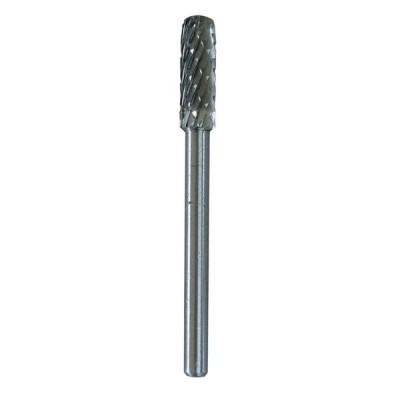 リリーフ(RELIFE) 超硬カッター 先丸円筒型 4×13mm 28061