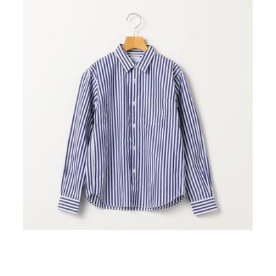 SHIPS any: STANDARD レギュラーシャツ
