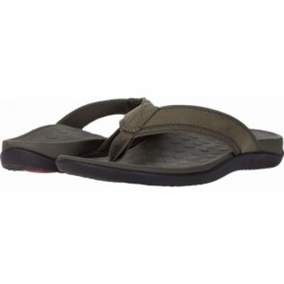 バイオニック VIONIC メンズ サンダル シューズ・靴 Tide Olive