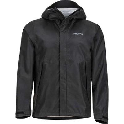 マーモット メンズ ジャケット・ブルゾン アウター Marmot Men's Phoenix Jacket Black