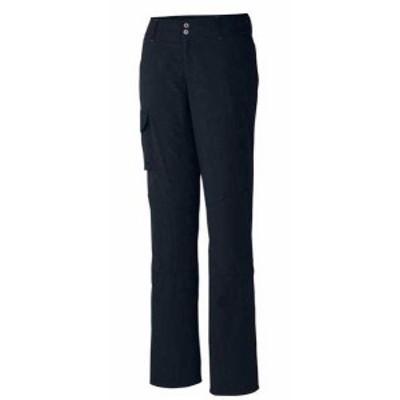 columbia コロンビア アウトドア 女性用ウェア ズボン columbia silver-ridge-pants-regular