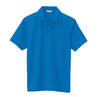 吸汗速乾(クールコンフォート)ペン差し付半袖ポロシャツ ポロシャツ, Tops