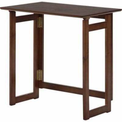 不二貿易 95782 フォールディングテーブル ミラン