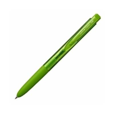 三菱鉛筆 ユニボール シグノ RT1 0.38mm ライムグリーン UMN-155-38.5 ( 2本)/メール便送料無料