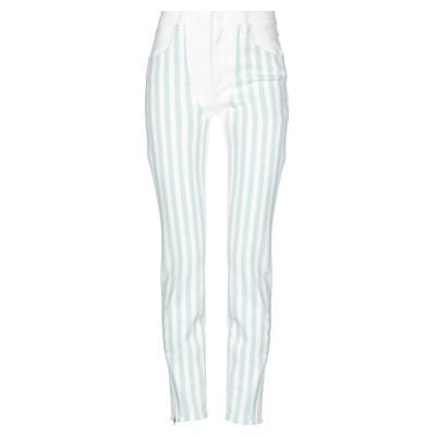 ゲス GUESS パンツ ホワイト 24 コットン 97% / ポリウレタン 3% パンツ