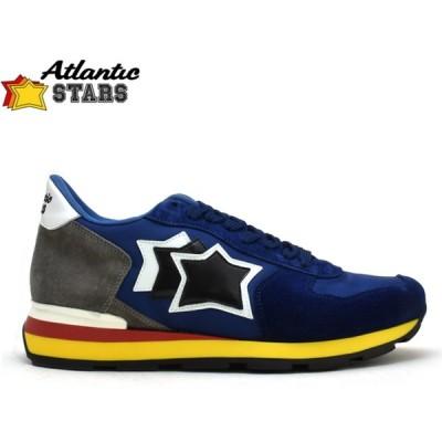 アトランティックスターズ Atrantic STARS ANTARES NN-89B ブルー/グレー