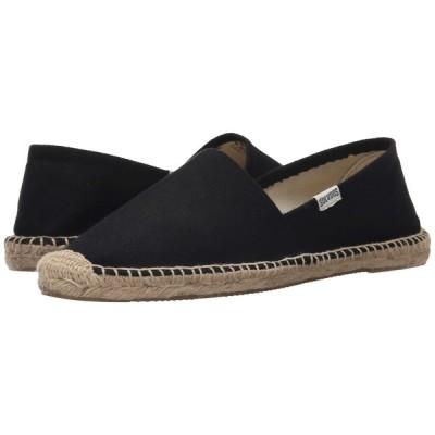 ソルドス レディース サンダル・ミュール シューズ・靴 Original Dali Black