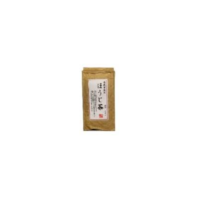 増田さんのほうじ玄米茶 150g※有機栽培茶&自然栽培米使用