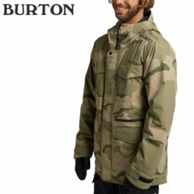 バートン ウェア ジャケット 20-21 BURTON COVERT JACKET Barren Camo スノーボード 日本正規品 予約