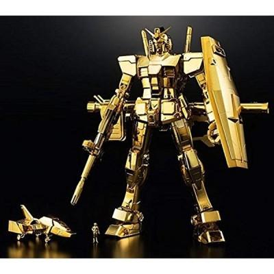 非売品 MG 1/100 ガンダムベース限定景品 RX-78-2 Ver.3.0 ゴールドコーティング A12