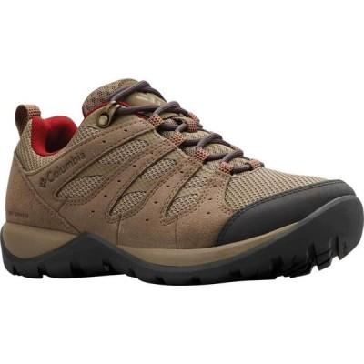 コロンビア Columbia レディース ハイキング・登山 シューズ・靴 Redmond V2 Waterproof Hiking Shoe Pebble/Beet
