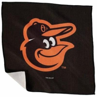The Memory Company ザ メモリー カンパニー スポーツ用品  Baltimore Orioles 16 x 16 Microfiber Towel