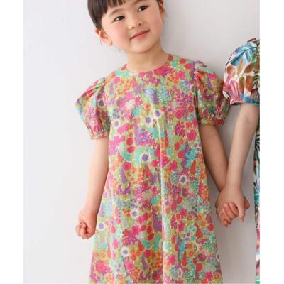 レディース 【IENA ENFANT/イエナ アンファン】サマーワンピース kids(100-130)◆ ピンクベース 130