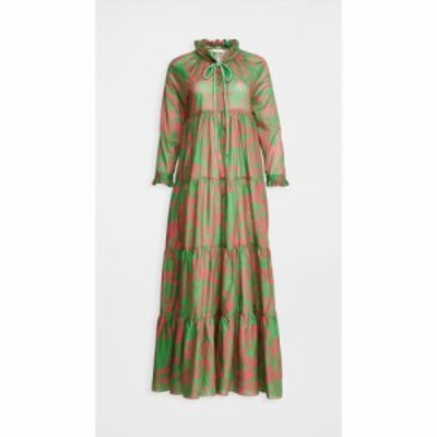 Eywasouls Malibu レディース ワンピース ワンピース・ドレス Cora Dress Pink Baobab