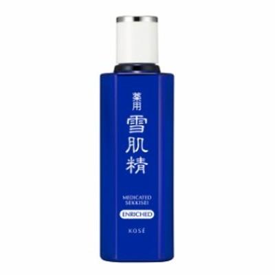 【医薬部外品】コーセー 薬用雪肌精 エンリッチ 200ml