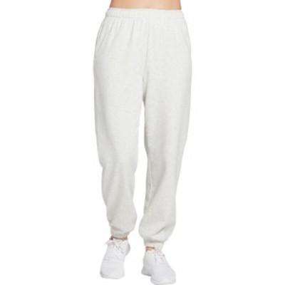 DSG レディース ボトムス・パンツ Boyfriend Fleece Cinch Pants Light Heather Grey