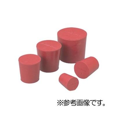 【12個までなら送料290円(郵便)OK】赤ゴム栓 0号(1個)【お取り寄せ】